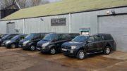 Alfa neemt de verkoop van Teupen over