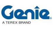 Logo Genie Terex