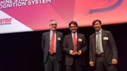 Manitou ontvangt Intermat Innovation Awards