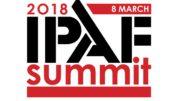 IPAF Summit sprekers aangekondigd