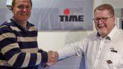 Nieuwe CEO voor Time International