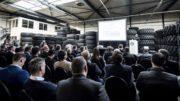 Magna begint de Nederlandse productie