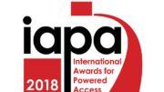 IAPA shortlist gepubliceerd