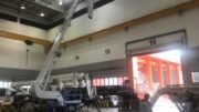 TCA Falcon spinhoogwerkers voor Galmon Singapore