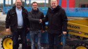 Snorkel benoemt dealer in Noorwegen
