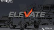 Skyjack lanceert telematica oplossing Elevate