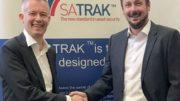 Trackunit Satrak