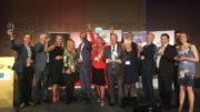 Winnaars Rental Awards gehuldigd
