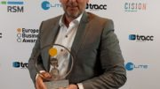Riwal winnaar Europese Business Awards
