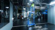 Lancering ladder 2.0: IXOLIFT 400