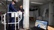 VR maakt debuut op werksite