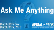 """Genie """"Ask Me Anything"""" Event gericht op 'rROIC'"""